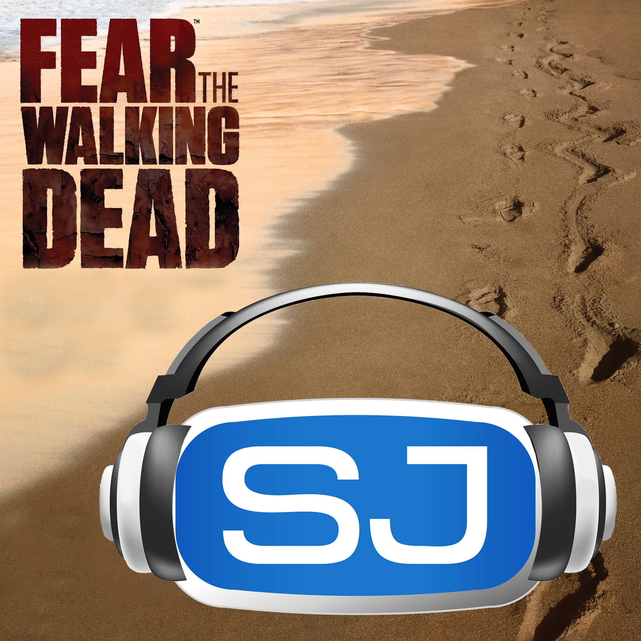 Fear the Walking Dead Podcast