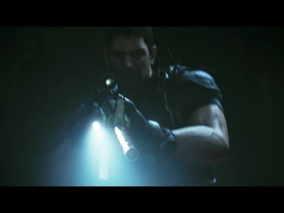 Resident Evil: Vendetta- Trailer zum Film