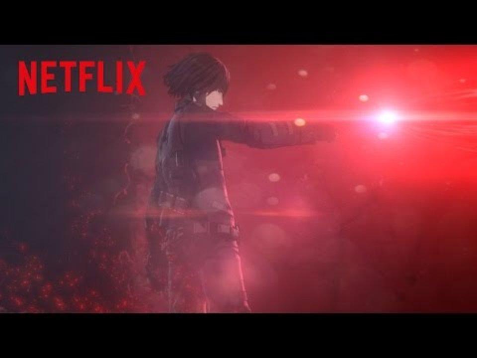 Blame!: Trailer zum Film