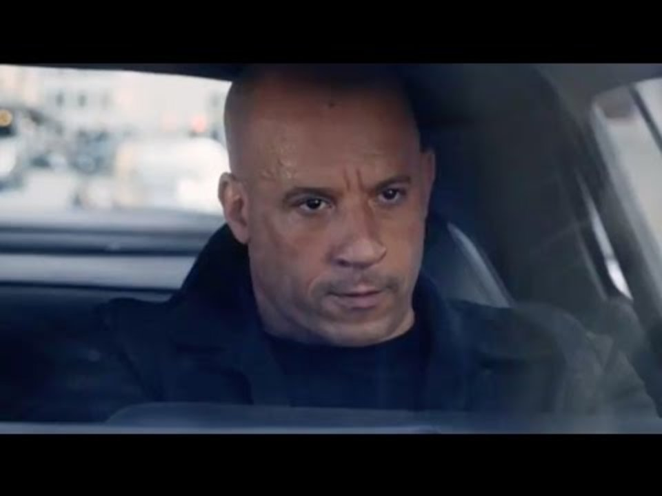 Fate of the Furious: internationaler Trailer
