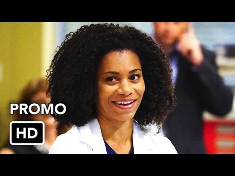 Grey\'s Anatomy Episodenguide Serienjunkies
