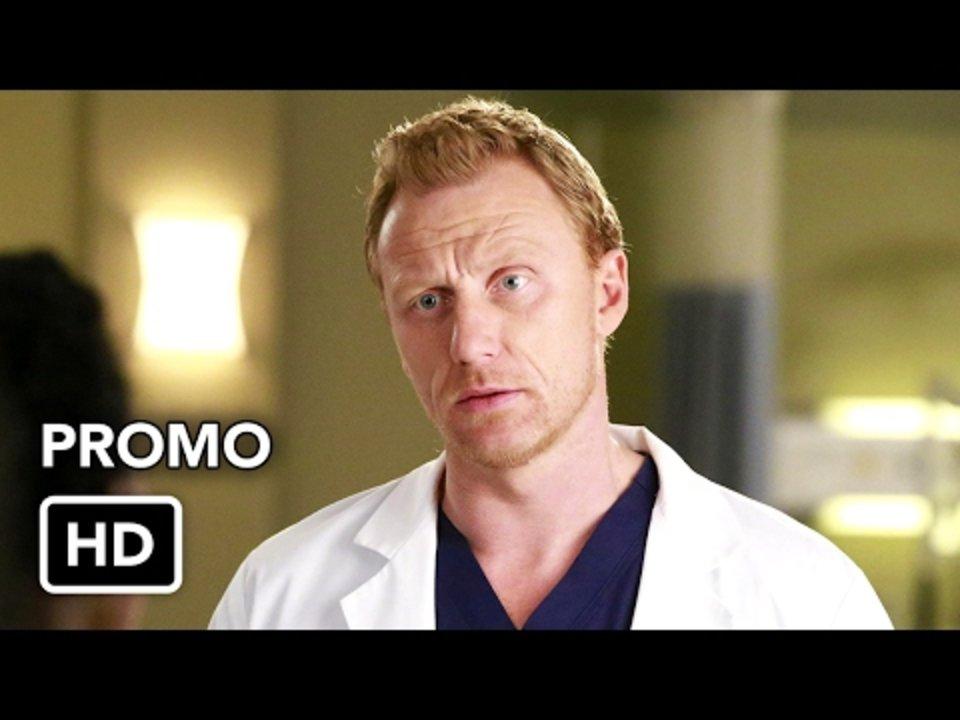 Greys anatomy season 8 episode 16 imdb