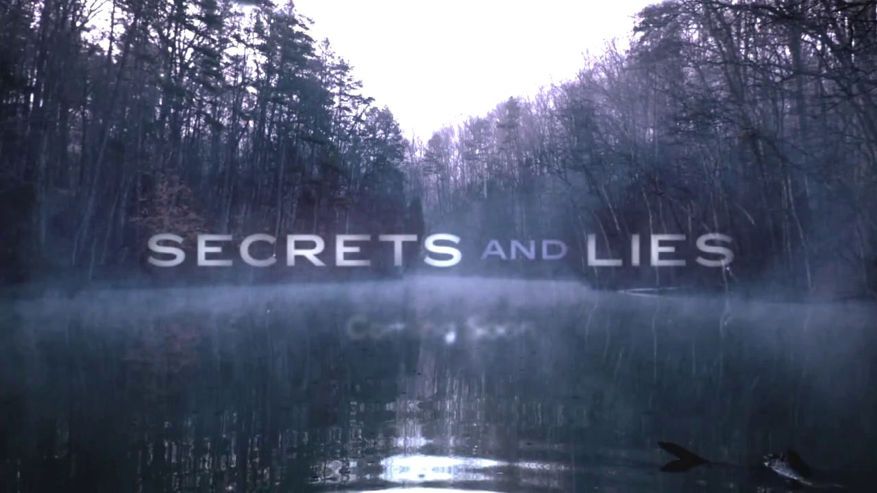 the secrets lies of a Secrets & lies is a 1996 drama film written and directed by mike leigh led by an ensemble cast consisting of many leigh regulars, it stars marianne jean-baptiste as hortense, a well-educated black middle-class london optometrist, who was adopted as a baby and has chosen to trace her family history.