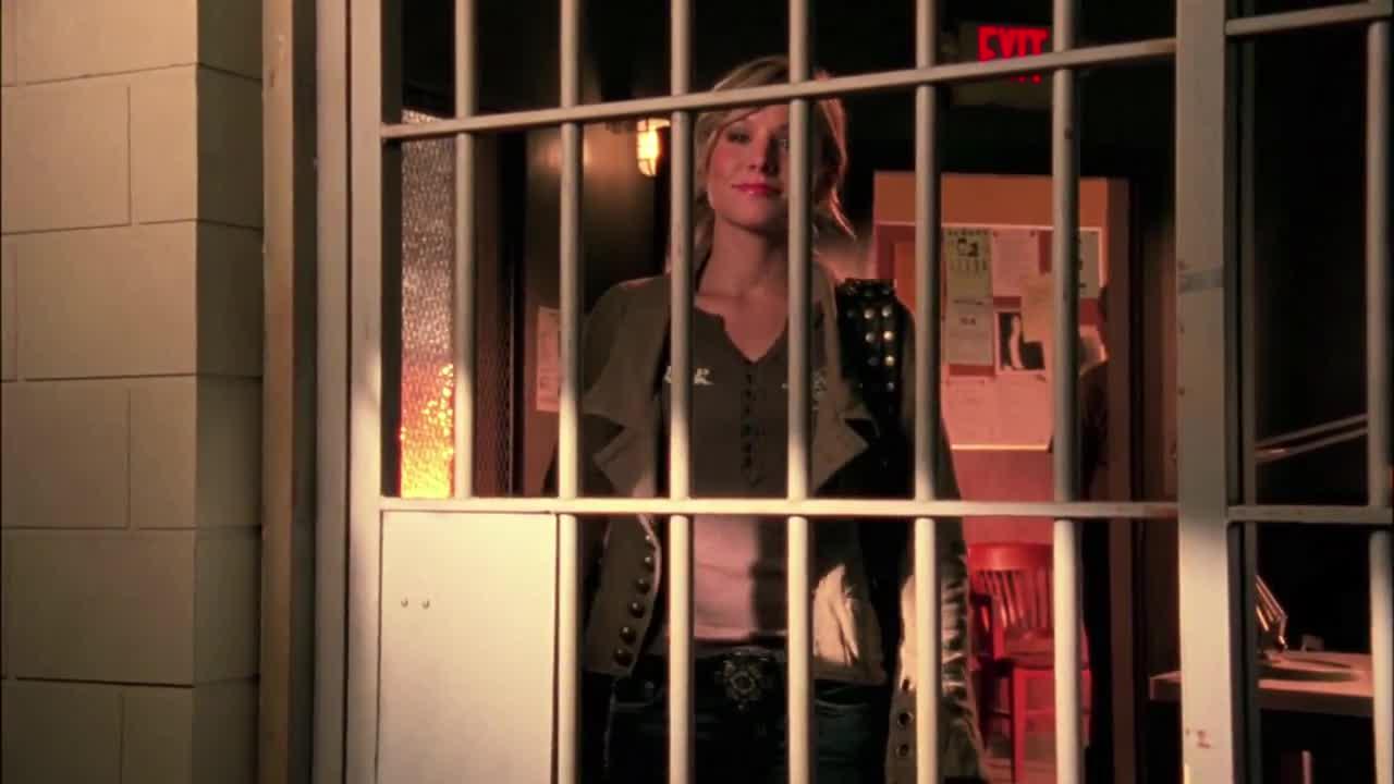 Veronica mars trailer zum film sdcc 2013