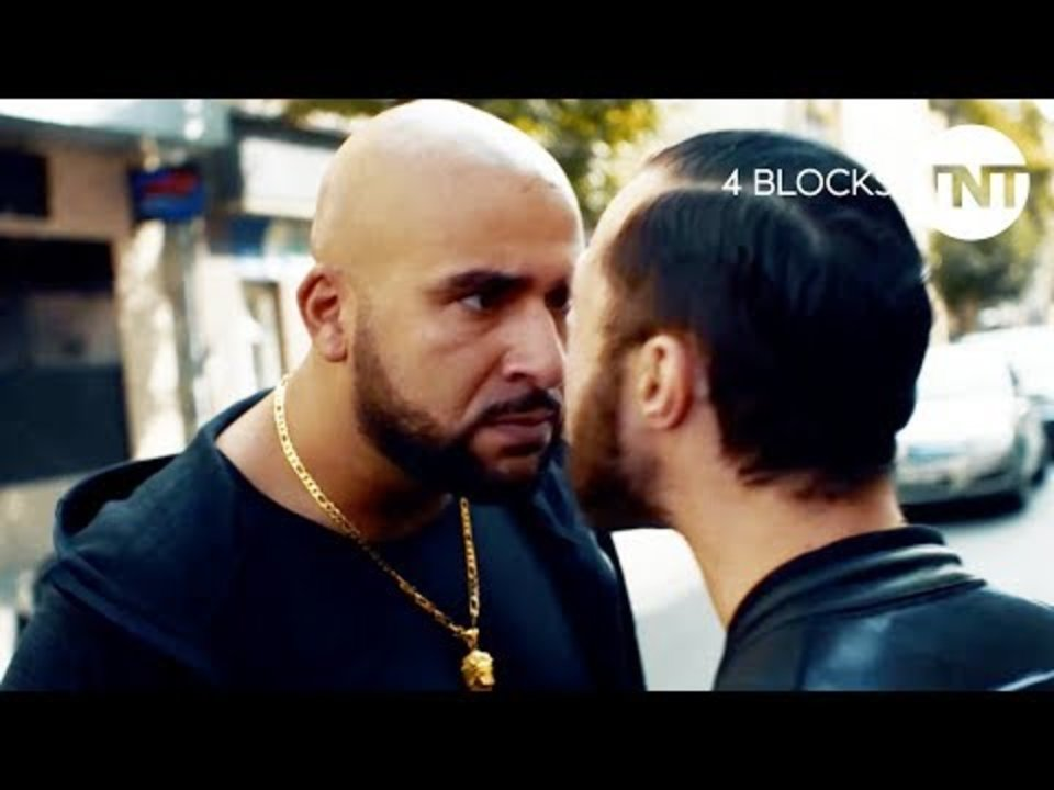 4 Blocks Trailer