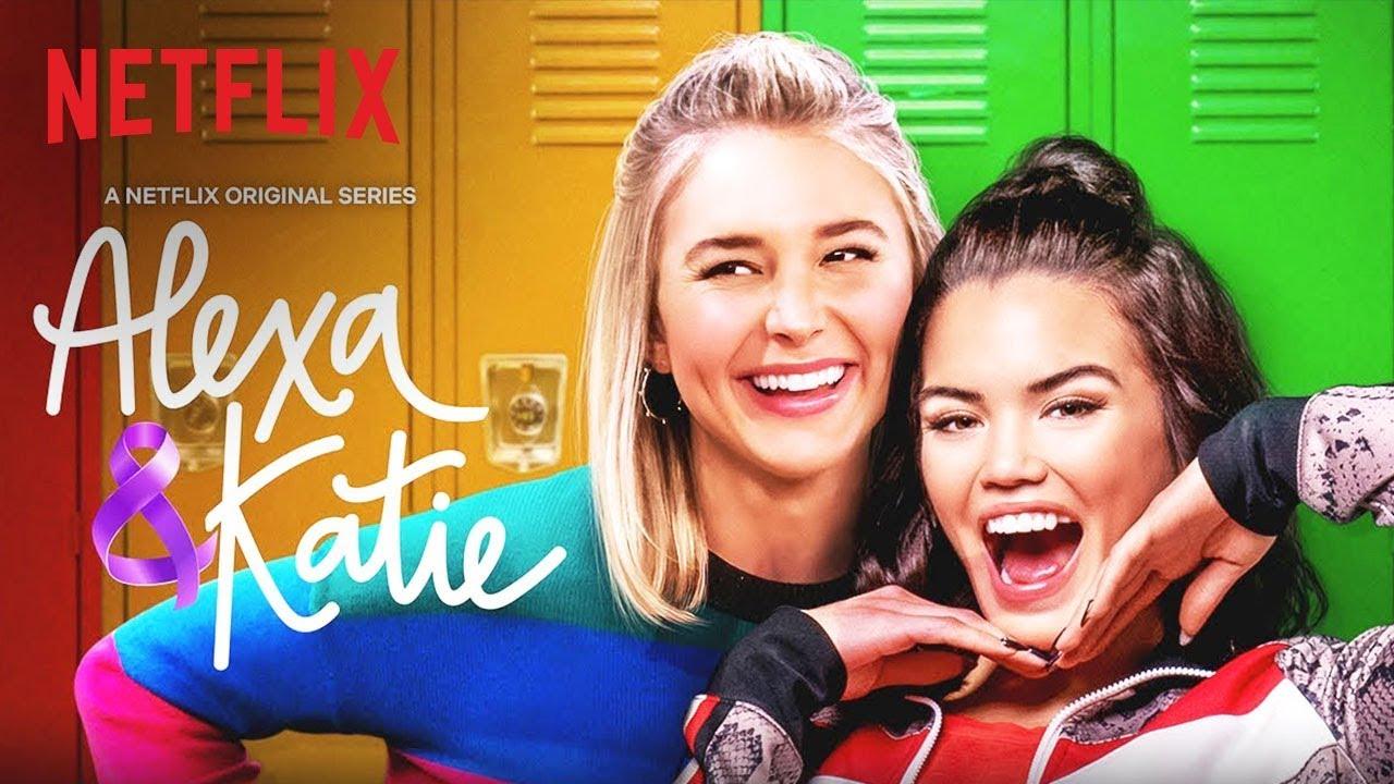 Alexa Und Katie Staffel 2