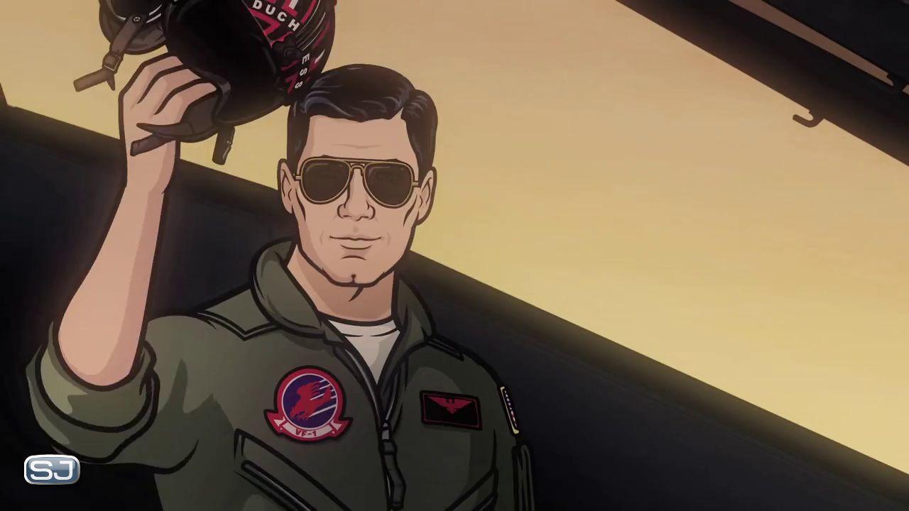 Archer Serientrailer