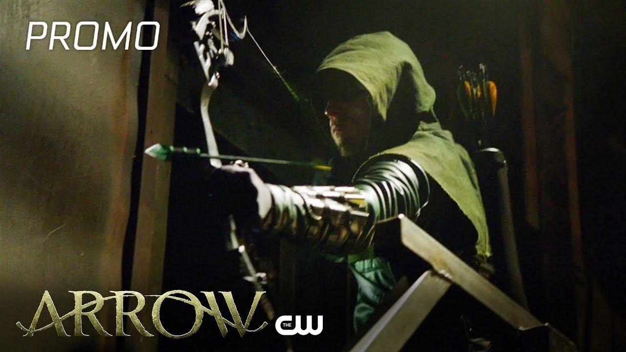 Arrow Serienjunkies