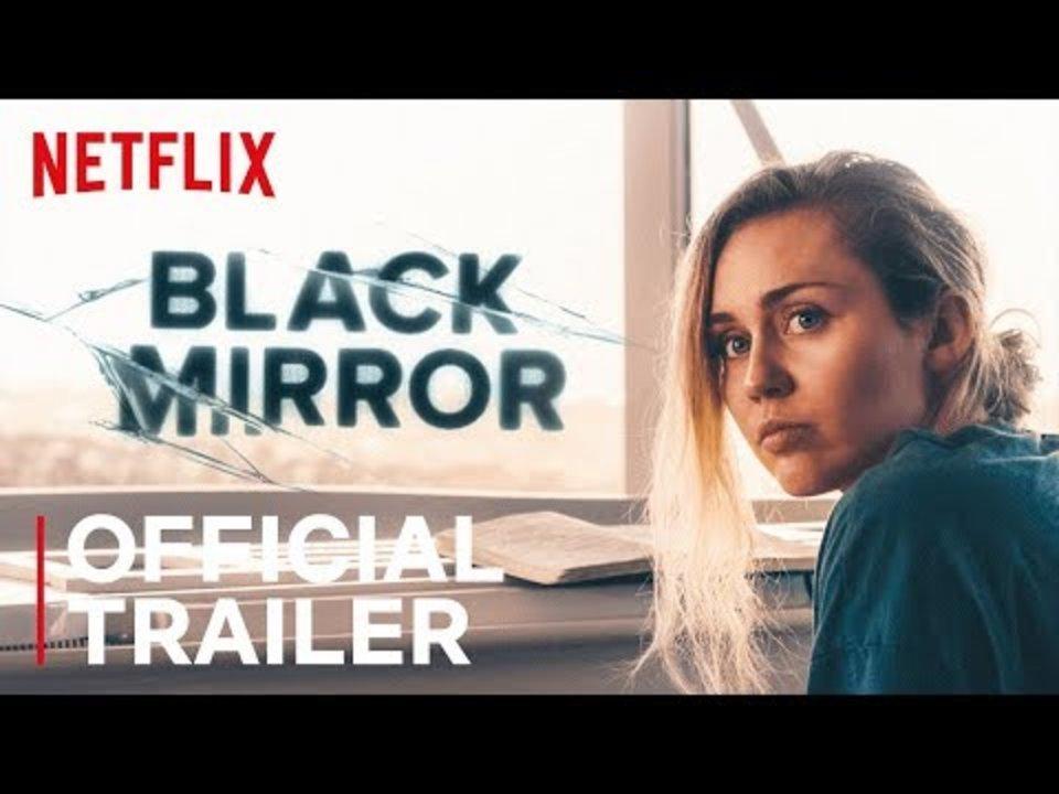Serienjunkies Black Mirror