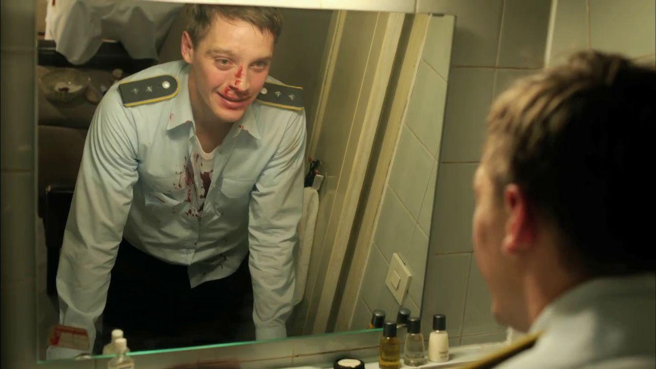 Deutschland 83 1x02 Brave Guy Mit Episodenkritik