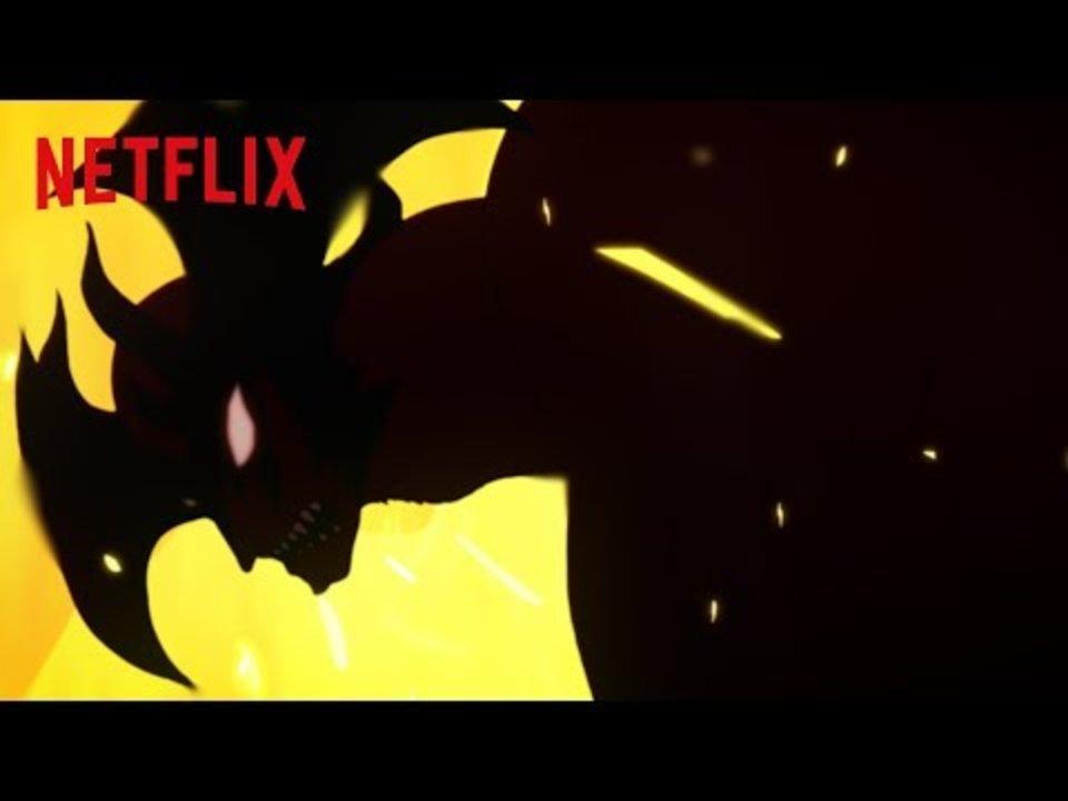 Devilman Crybaby 1x01 Ich Brauche Dich I Need You Mit Episodenkritik