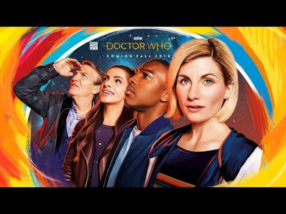 Doctor Who Episodenguide