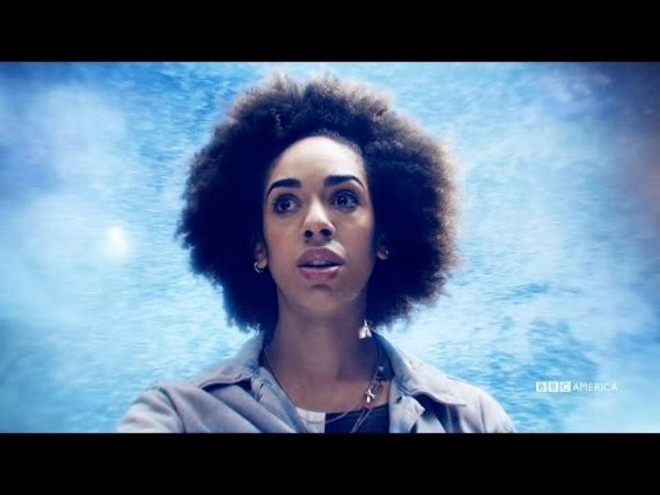 Doctor Who Staffel 10 Sky