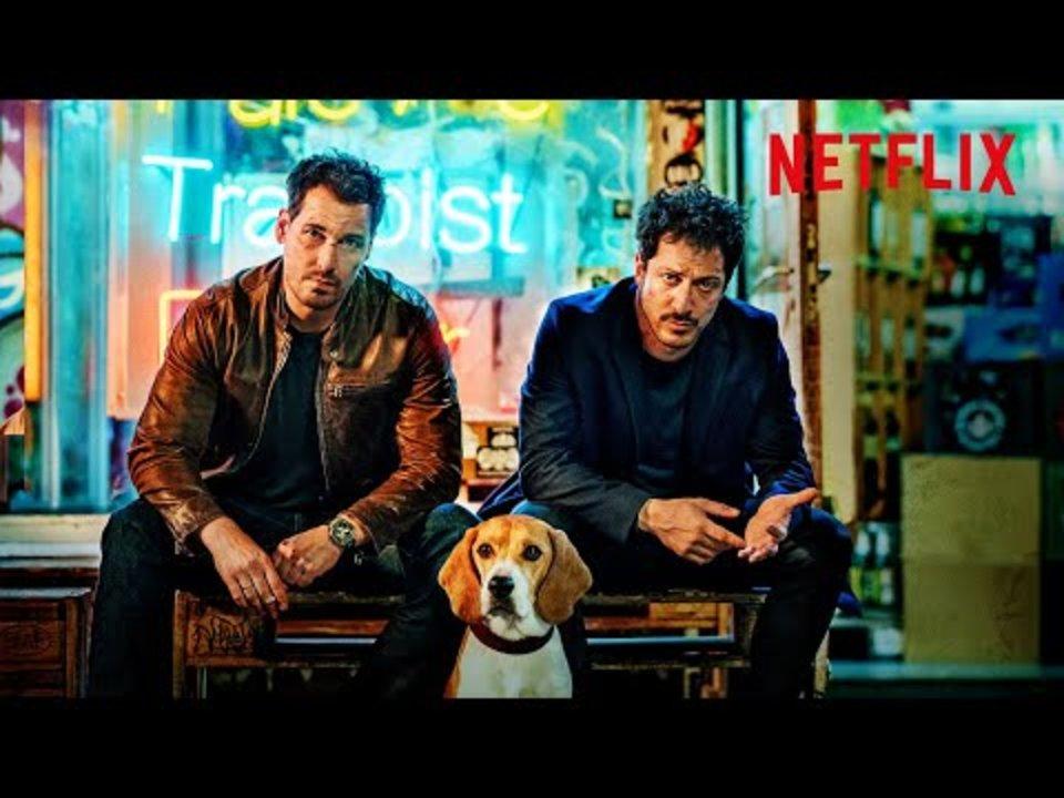 Dogs Of Berlin 1x01 Vip Mit Episodenkritik