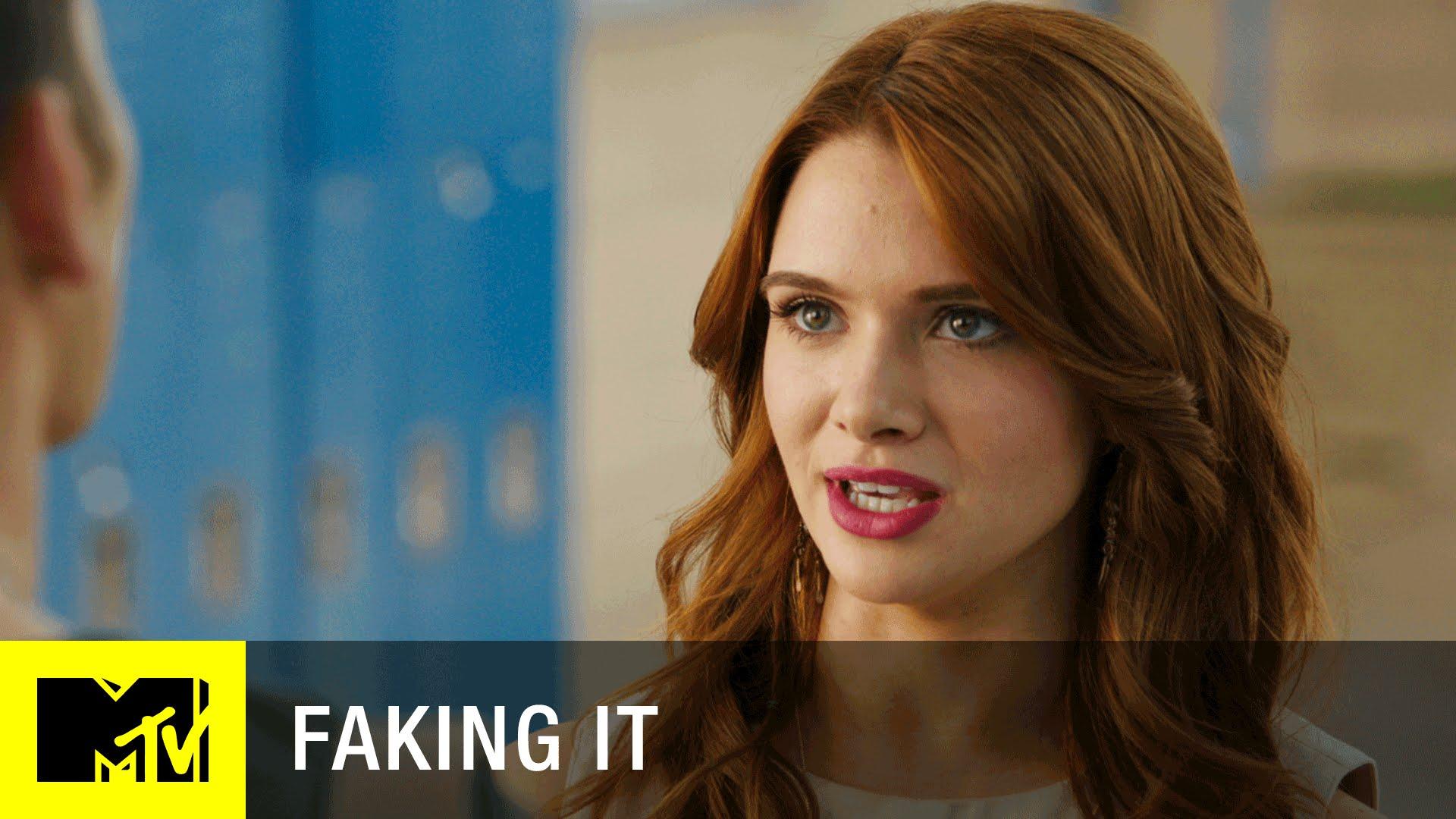 Faking It Staffel 4
