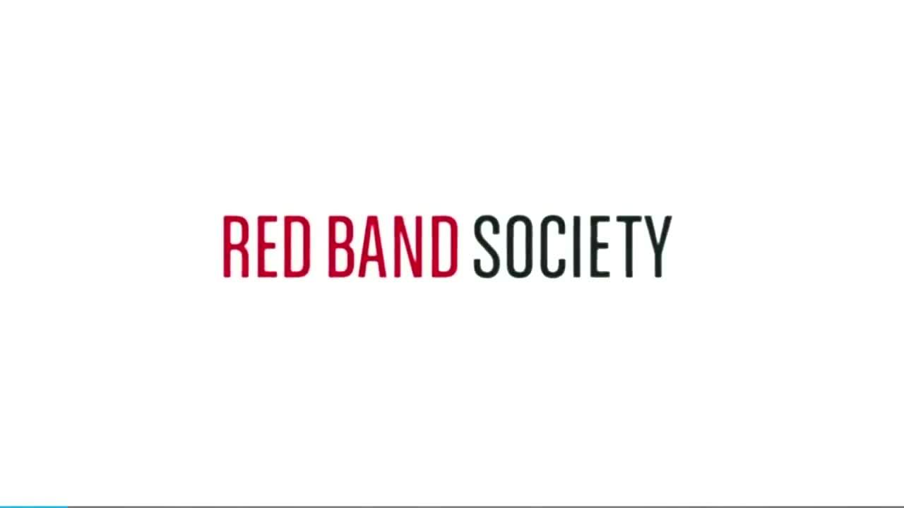 Red Band Society Serien Stream