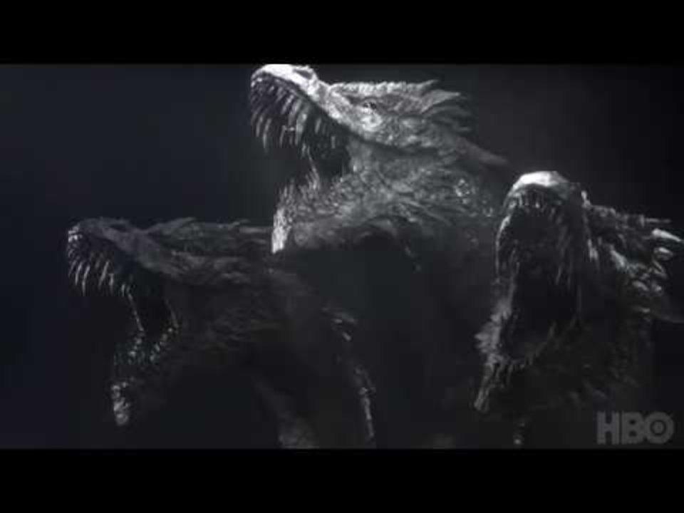 Game Of Thrones: Video Zu Staffel 7