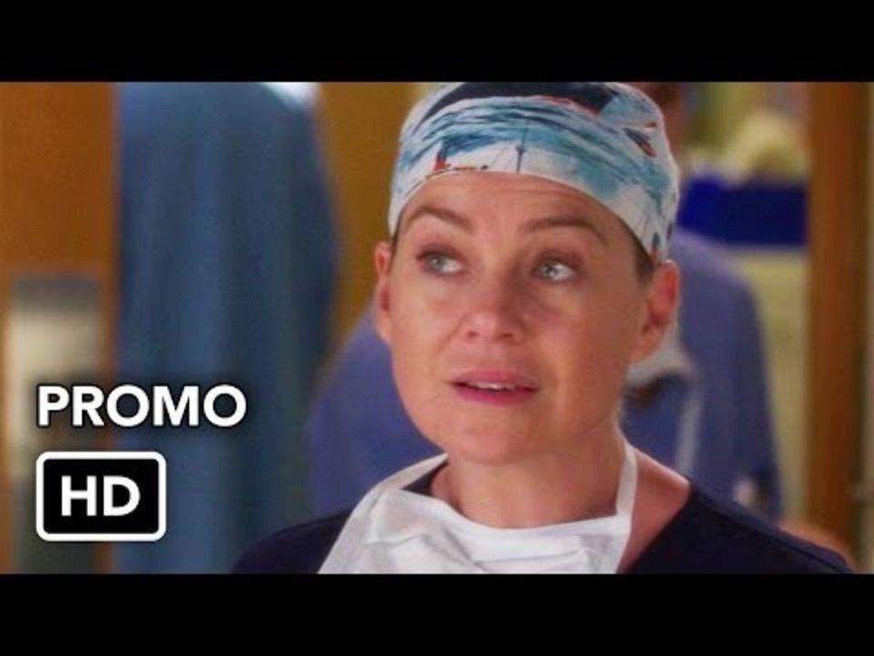 Grey\'s Anatomy 13x09 Untergangsstimmung (You Haven\'t Done Nothin ...