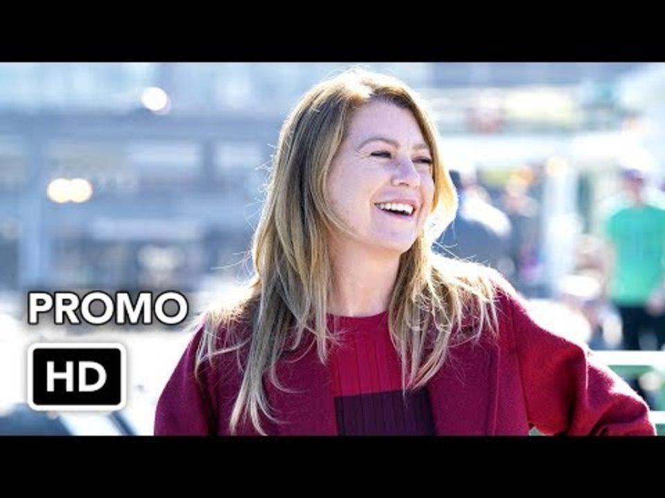 Greys Anatomy Episodenguide Streams News Zur Serie
