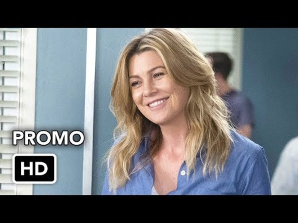 Grey\'s Anatomy 14x17 Tage wie dieser (One Day Like This) mit Review