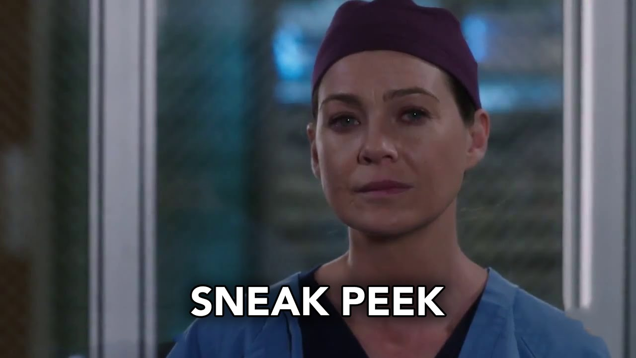 Colorful Greys Anatomy Episodenguide Collection - Physiology Of ...