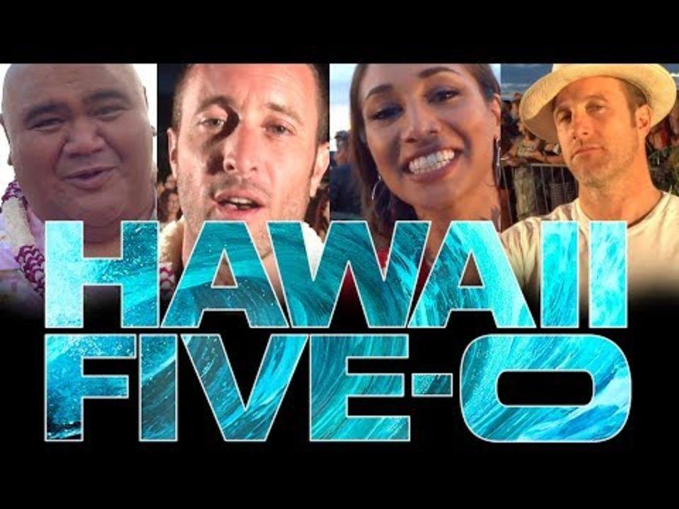 Hawaii Five-0 und Magnum PI: Weltpremiere bereits Mitte September ...