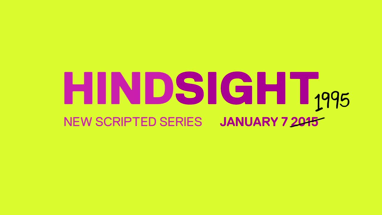 Hindsight 1x01 Serientrailer