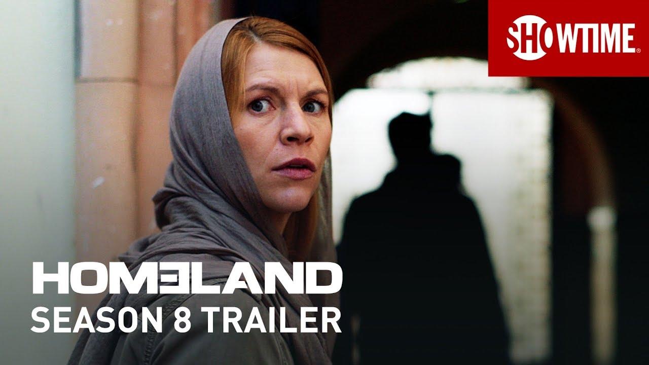 Homeland Trailer zur finalen 20. Staffel