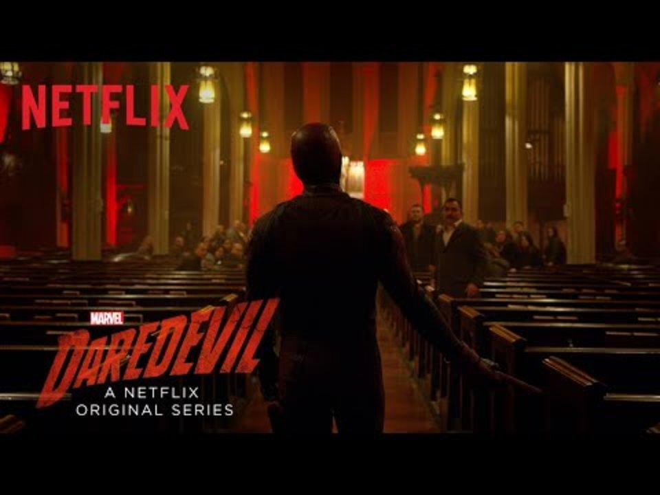 Serienjunkies Daredevil