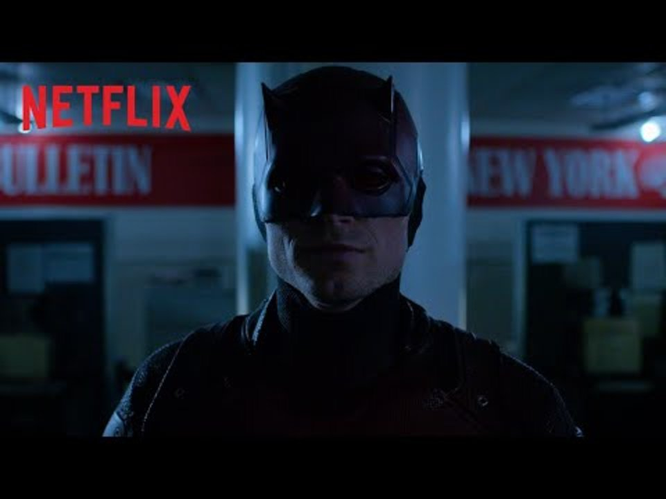 Daredevil Serienjunkies