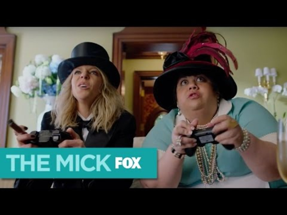The Mick Serientrailer