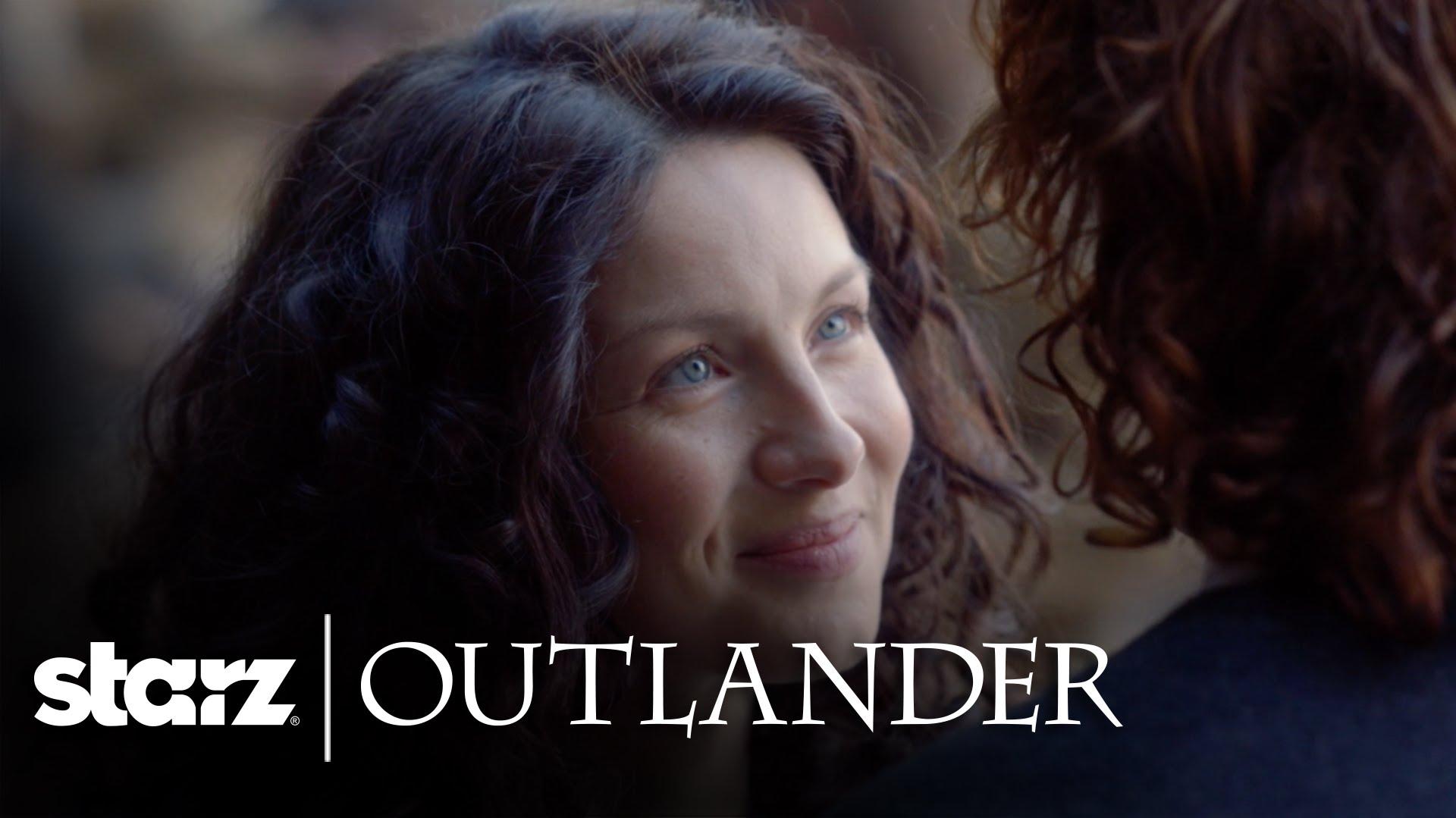 Outlander Serienjunkies