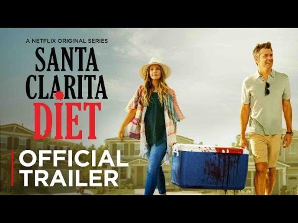 Santa Clarita Diet Episodenguide Streams Und News Zur Serie