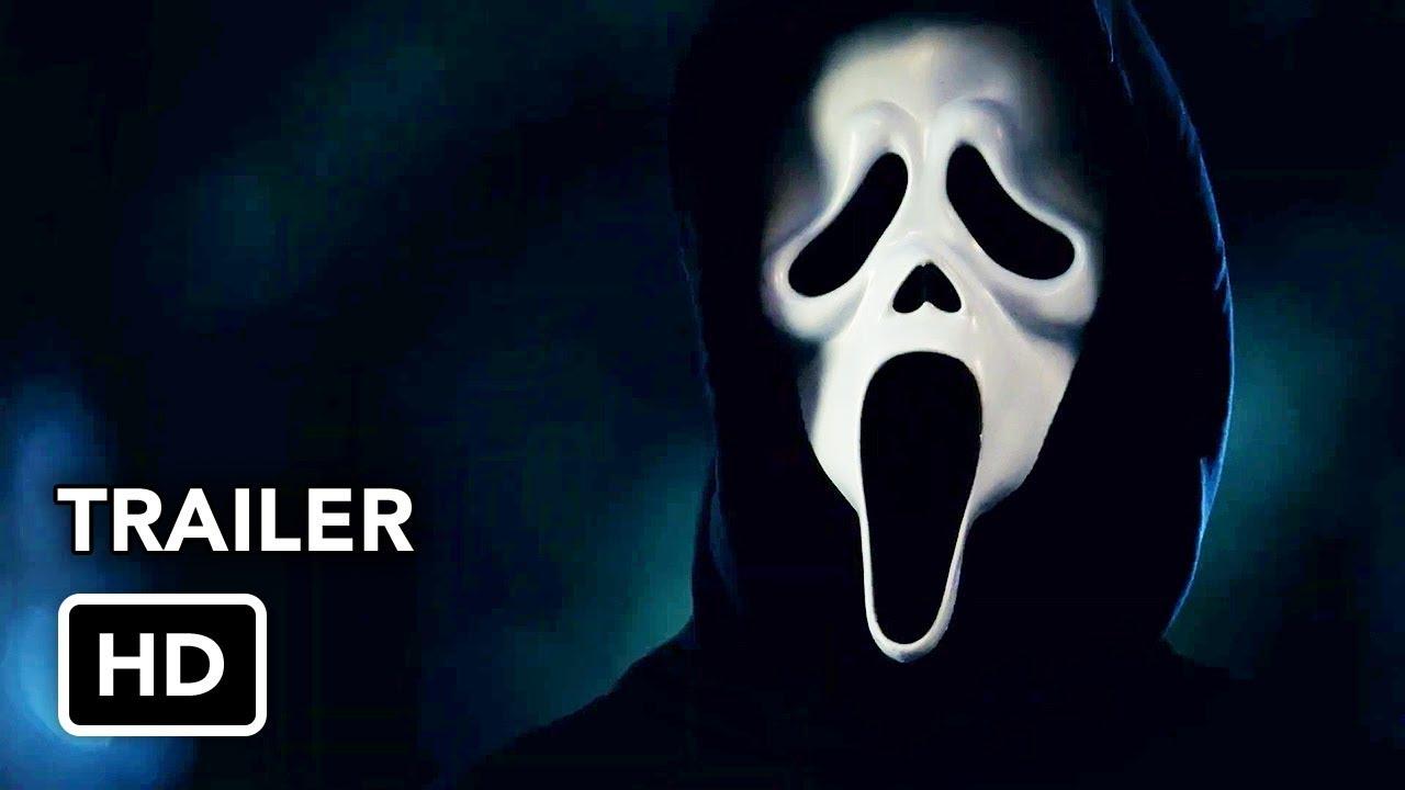 Scream Episodenguide Streams Und News Zur Serie