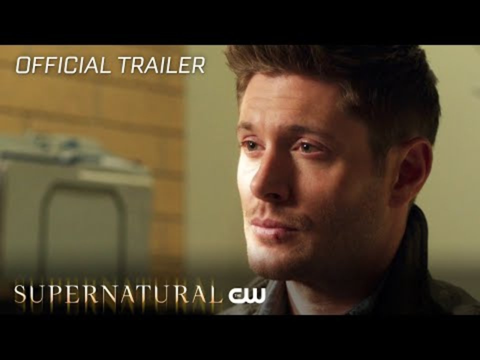 Supernatural Episodenguide Streams News Zur Serie