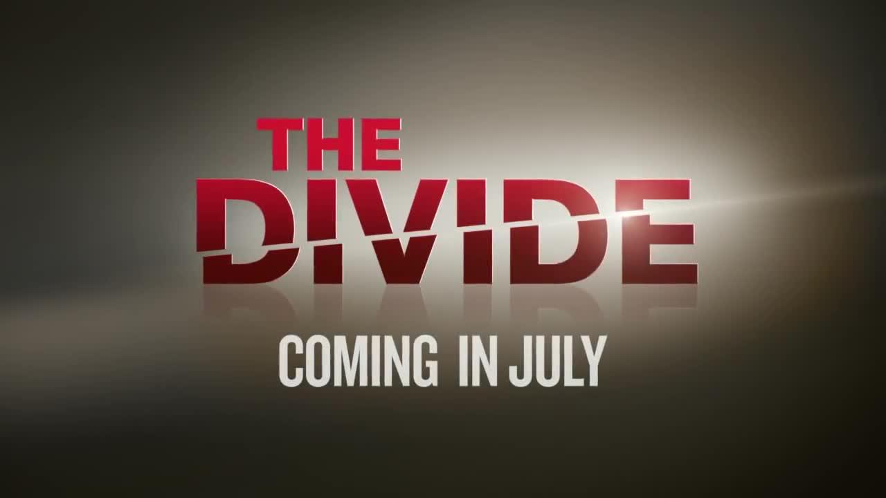 The Divide: Trailer zur neuen WE-tv-Serie   Serienjunkies.de