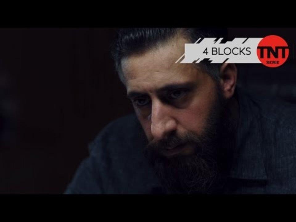 4 Blocks Episodenguide Streams Und News Zur Serie