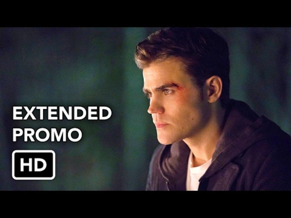 The Vampire Diaries Serientrailer