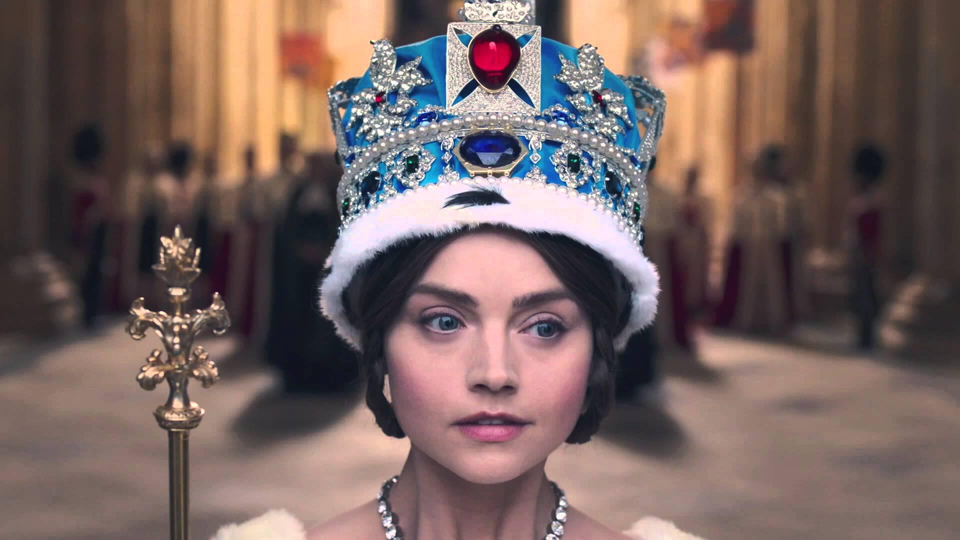 Victoria Britisches Drama Bei Serienjunkiesde