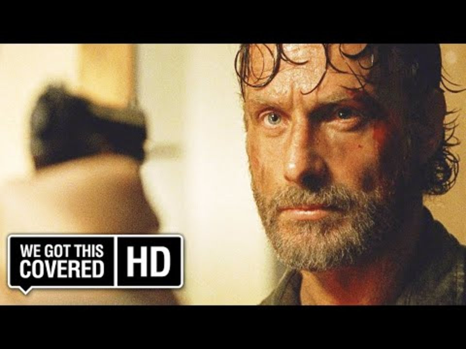 The Walking Dead 8x02 Die Verdammten (The Damned) mit