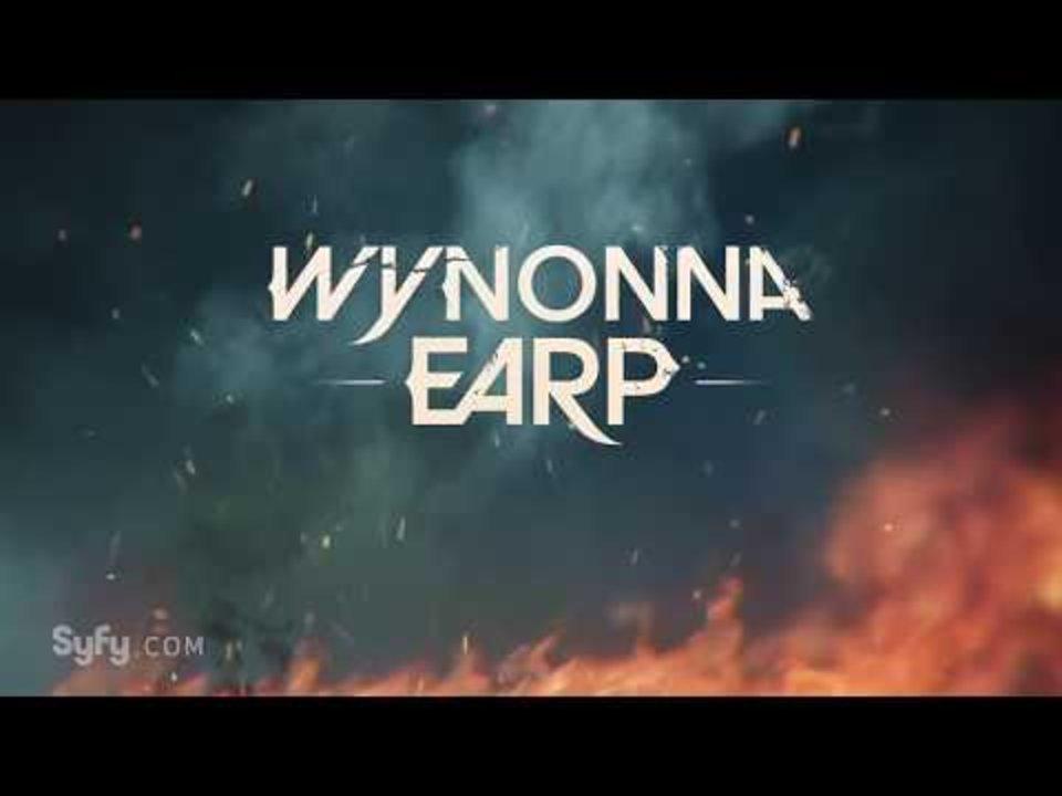 Wynonna Earp Staffel 2 Netflix