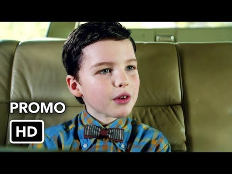 Young Sheldon 1x01 Sheldon Newton Und Euklid Pilot Mit Episodenkritik